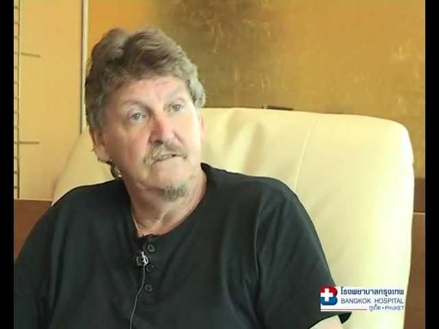 Patient Testimonials   Mr. Reima Olavi Salo   Orthotics Prosthetics Center By SOL