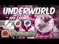 Terraria 1.3 AFK Underworld Farm | Demon Scythe | Voodoo Doll | Unholy Trident
