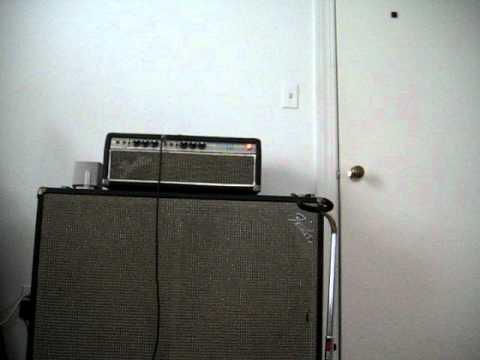 1967 fender bassman