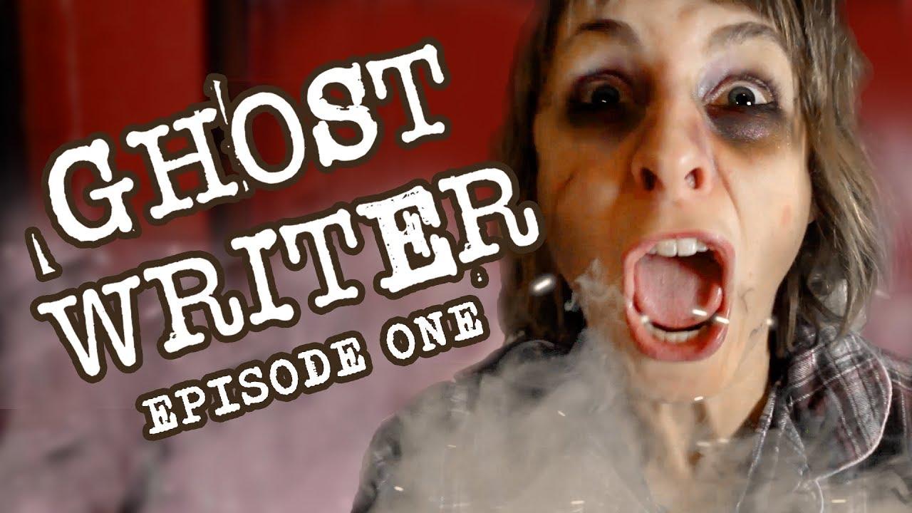 Ghostwriter episode 1 speedometer promos mcafee