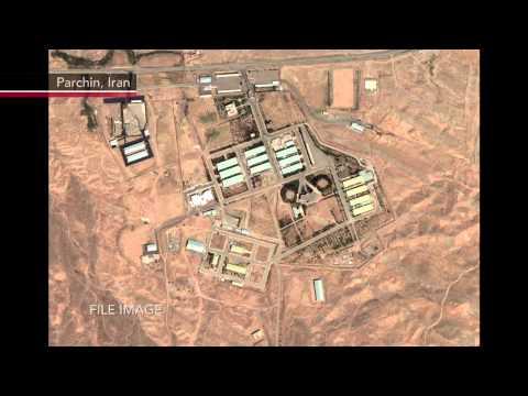 IAEA inspectors make initial visit to Iran