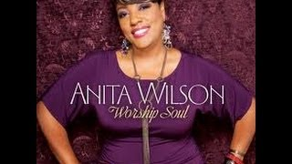 ANITA WILSON  - ALL ABOUT YOU