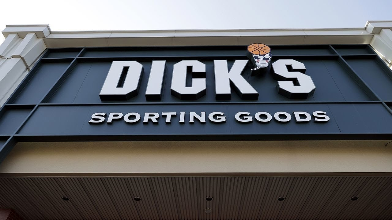 Vlog: Tour At Dick'S Sporting Goods Store in Orlando, FL