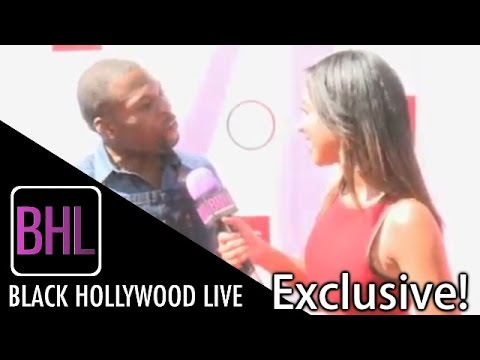 Chef Judson Todd Allen @ 12th Annual Sunshine Beyond Summer | Black Hollywood Live Interview