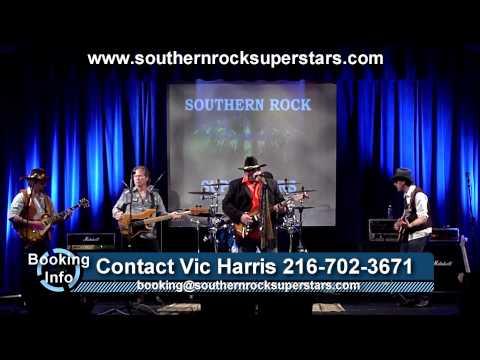Southern Rock Superstars