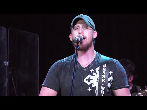 Jesse Keith Whitley with Lorrie Morgan
