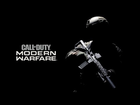 Call Of Duty: Modern Warfare (PS4) Story Mode Osa 1 | KonsoliFIN - Toni