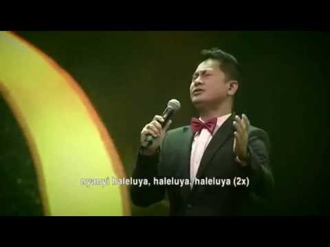 TUHAN HADIR DI BAIT SUCI-NYA | FKA18 Jakarta