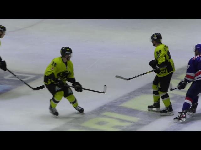 Видеообзор PLAY-OFF 1/4 финала за 13.03.2021 г. Кулагер