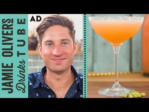 Salty Dog Vodka Cocktail | Joe McCanta
