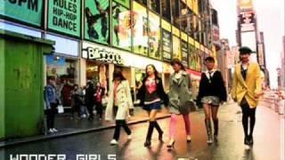 """Wonder Girls - Saying """"I Love You"""" [English + Romanized Subbed]"""