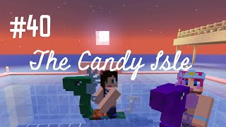 NAMING OUR NESSIES - THE CANDY ISLE (EP.40)(AMYLEE: http://www.youtube.com/amyleethirty3 SUBSCRIBE: http://bit.ly/1nhrJK5 Texture Pack: CuteCraft Mods: Mermaid tails, Candy Craft, Oceancraft, Fairies, ..., 2015-12-28T18:00:00.000Z)