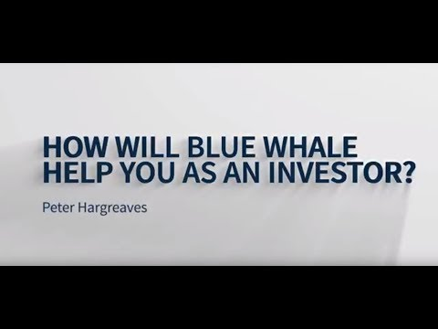 Peter Hargreaves I How Will Blue Whale Help You As An Investor?