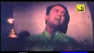 Amar Gaye Jato Dukkho Soy    Bari Siddiki, Film   Srabon Megher Din   YouTube