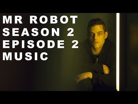 [ Mr Robot - Season 2 Episode 2 Music ] Phil Collins- Take me home