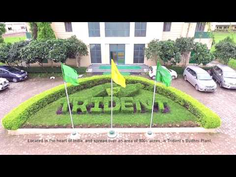 Trident Group: Budhni Plant Walkthrough