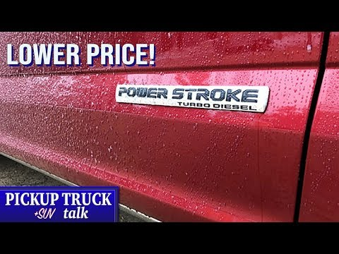 Lower Trim Level! 2019 Ford F150 Power Stroke Diesel Expanded