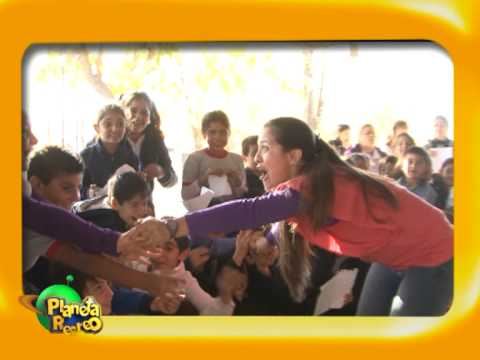 Planeta Recreo en Junin (Mza) Videos De Viajes