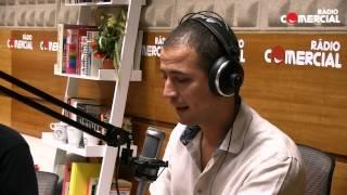 Rádio Comercial | Mixórdia de Temáticas - Samantha Fox explica acordo ortográfico