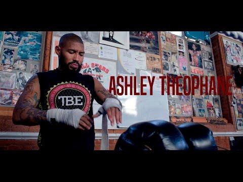 The Boxer Profile | Ashley 'Treasure' Theophane