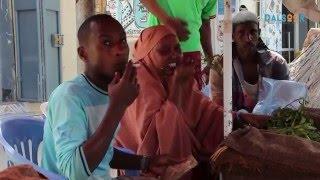 Muqdisho iyo qaadka Kenya
