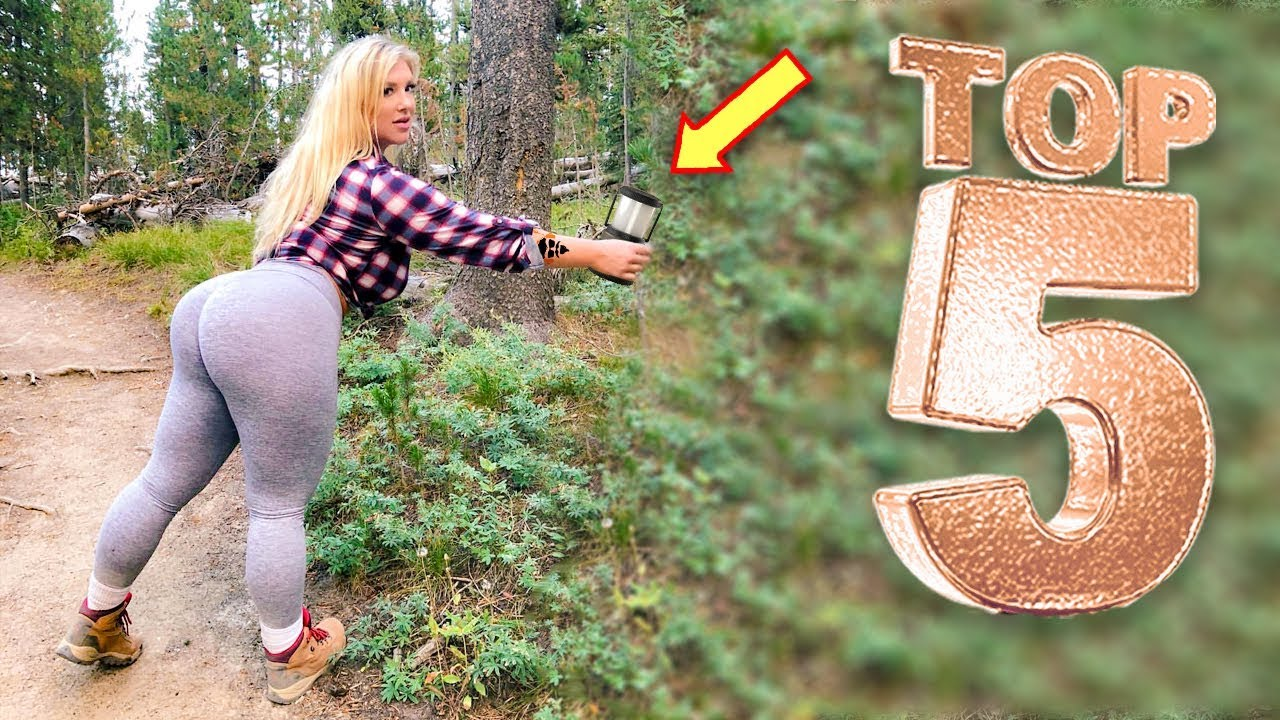 Best Camping Gear 2019 5 Best Camping Gear List & Gadget Must Haves In 2019 ✅   YouTube