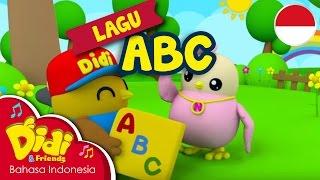 Lagu Anak-Anak Indonesia | Didi & Friends | ABC