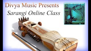 Sarangi Online Classes Free Online Video Learn How To Play Sarangi Online Guru India