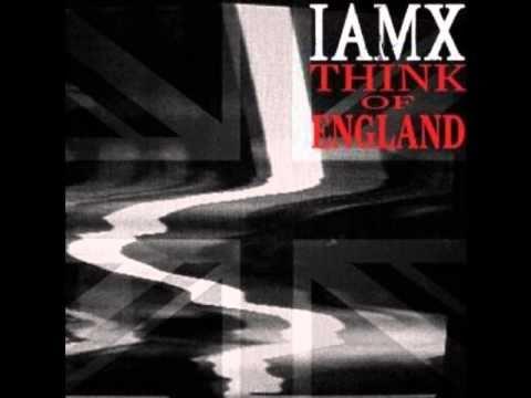 IAMX - Church of England (