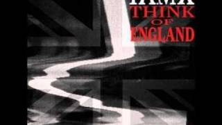 """IAMX - Church of England (""""Think Of England"""" Acoustic)"""