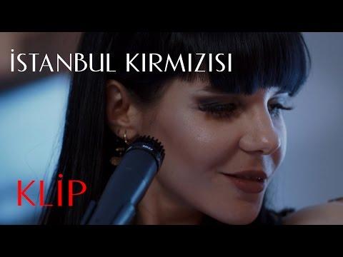 İstanbul Kırmızısı | Gaye Su Akyol - Kırmızı Rüyalar Klip