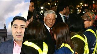 Lao động Việt tại Đài Loan - thân phận công dân XHCN