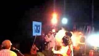 Afro Dizzi Act w/ Jali Buba Kuyateh