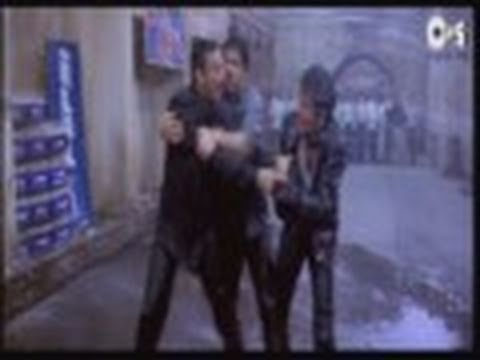 Rahul Dev And Emraan Hashmi In Action - Footpath - HQ