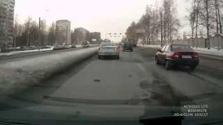 видео Видеорегистратор ACV ACV GQ115 Lite
