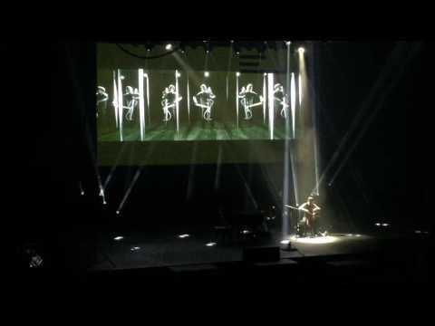 Hello/Lacrimosa - The Piano Guys LIVE IN OTTAWA