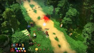 Magicka 2 PC 60FPS Gameplay | 1080p