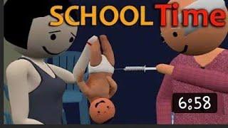 #WatchmeDanceOn #makeofjokes #animation #comedy SCHOOL TIME| #oncreation | School Classroom Comedy