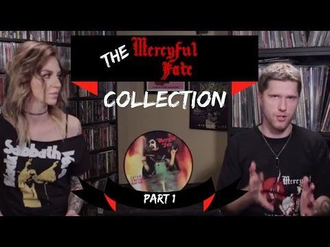 Mercyful Fate Collection: Picks + highlights
