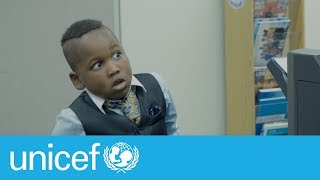 Stuff UNICEF cares about: Saving the Planet | UNICEF