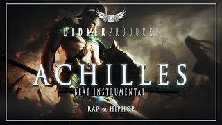 Epic Hard Orchestral BEAT INSTRUMENTAL HIPHOP RAP - Achilles