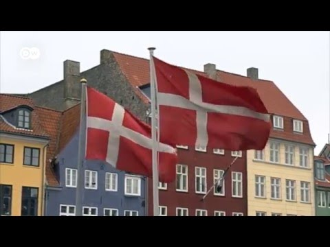 Denmark heads for cashless society | Business