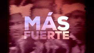 ZAGREB | MÁS FUERTE (Régimen) | OFFICIAL LYRIC VIDEO