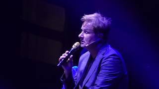"Lars Reichow + Sebastian Sternal + Band – ""Ist da wer?"""