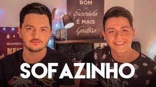 Baixar Luan Santana - Sofazinho (Vitor & Guilherme - cover) - IG: vitoreguilherme