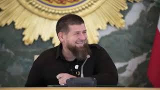 Кадыров рассказал о желании чеченцев попасть под санкции США