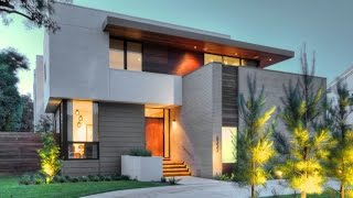 Modern House Design with Contemporary Point Of View in Texas, USA