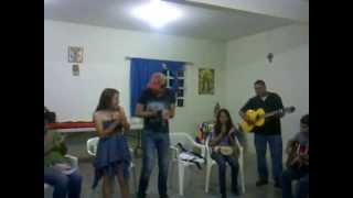 Canto Africanito