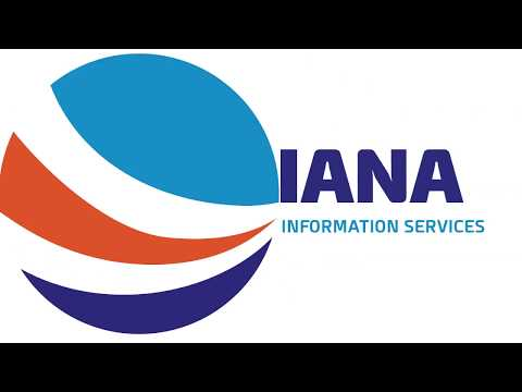 About IANA Information Services