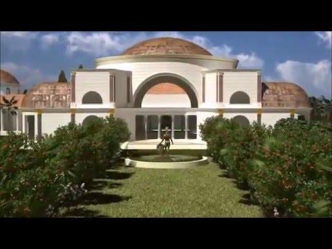 TIVOLI Villa d'Hadrien